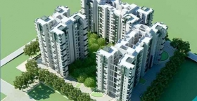 2 bhk flat for rent in expat the wisdom tree community  in narayanapura