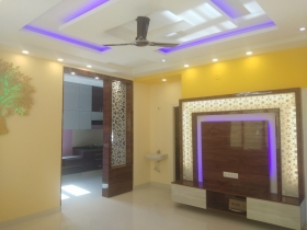 3 bhk house for rent in blessing garden