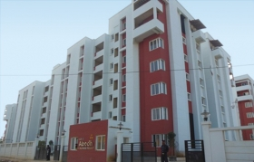 3 bhk flat for rent in abodh valmark , govindpura