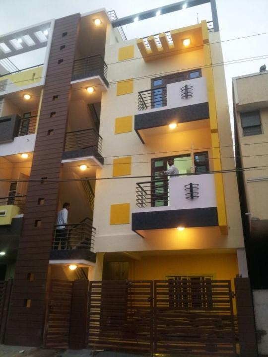 1 u00262 bhk independent house for sell in kammanahalli