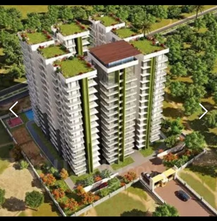 3 Bhk Flat Measuring 2050 Sqft For Rent In Chowriappa