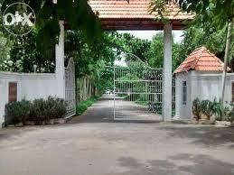 30x50 Site For Sale At Asha Township On Hennur Main Road