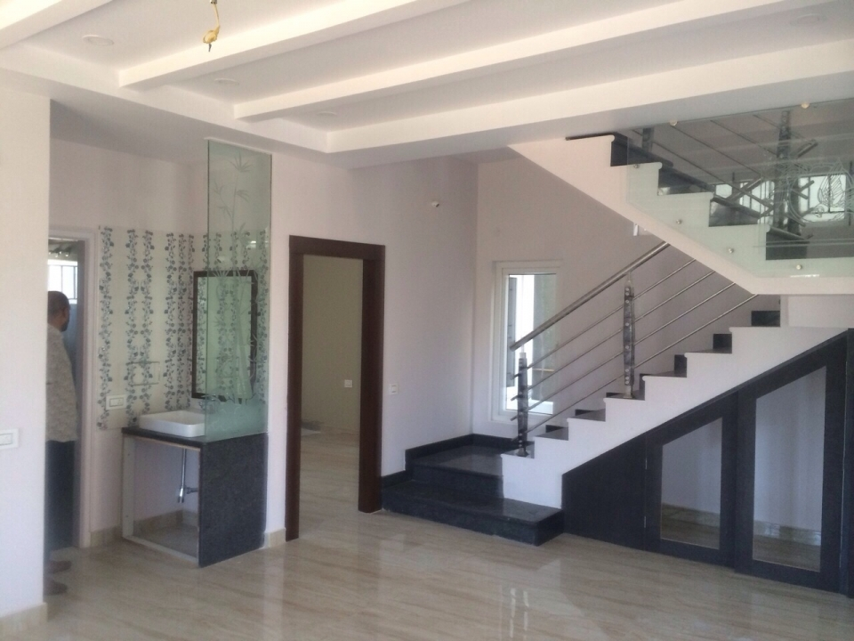 3bhk Independent House For Sale In Hennur Main Road Global Constructions And Realtors
