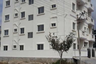independent house for SALE in Hennur main road