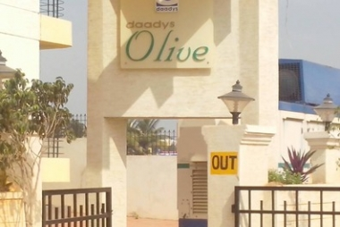 3 BHK flat for sale in electronic city phase 2