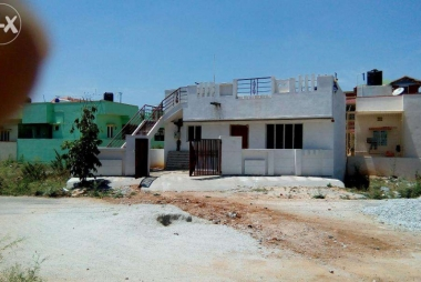 20x30 individual house for sell in Byrathi on Hennur