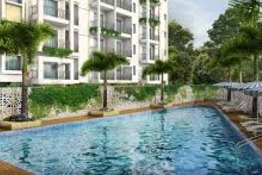 2Bhk flat of 1271sqft for sale on hennur road
