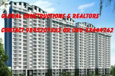 3 bhk flat for sale in chikkagubbi